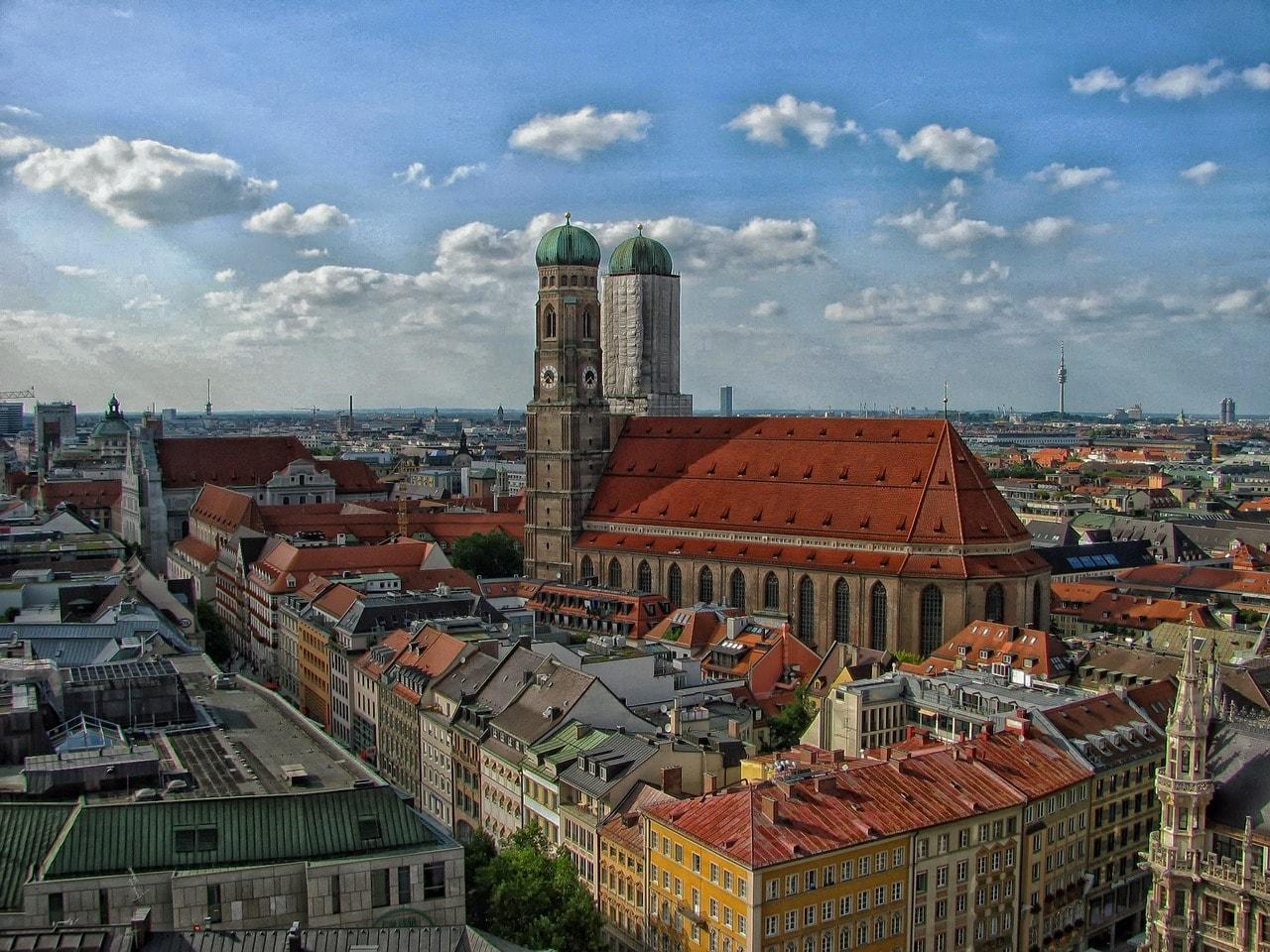 Einfühlsame Redner von Omilia in München